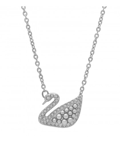 Necklace MP Cry White / RHS